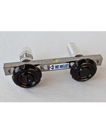 Herbruikbare badbrugvervanger type 03 (75-100-120-150-200-240mm) [prijs per stuk]