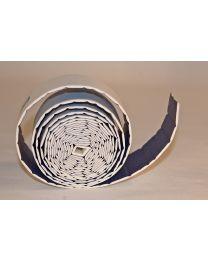 LEXEL ruban isolant pour tube multicouche (rouleau) [Prix par mètre]