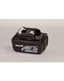 Batterij voor persmachine 18V [prijs per stuk]