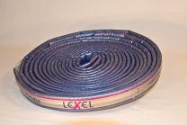 LEXEL buisisolatie (rol) 4mm. 16 [Prijs per meter]