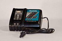 Batterij oplader voor persmachine 18V . [prijs per stuk]
