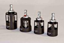 Calibrateur (gérer ou percuese à main max.. 500 rpm) [Prix par pièce]