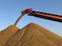 Isolerend zand voor afisoleren van grondcollectoren (bv. Voetbalveld) [prijs per m³]