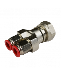 Push fit 10mm euroconus 2gr. [prijs per stuk]