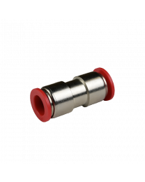 Push fit 10mm reparatie koppeling  [prijs per stuk]